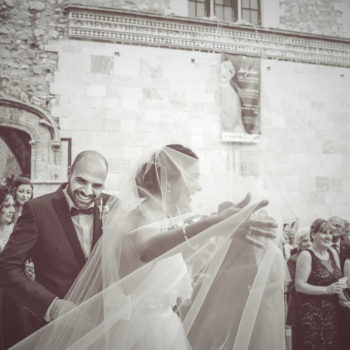 Luxury wedding venue Taormina – Chic Wedding! Laura and Pietro