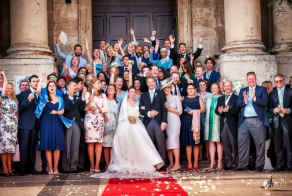 Video – Chic Wedding!