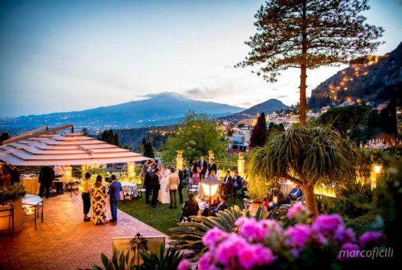 Matrimonio – Eleonora e Livio