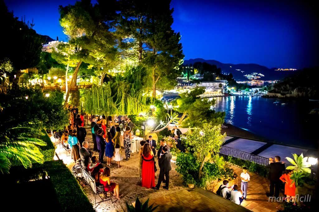 Enjoy your wedding Taormina