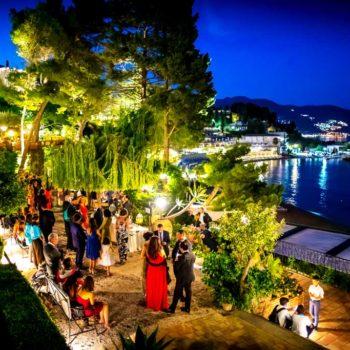 Matrimonio serale Taormina – Sposiamoci! Federica e Vincenzo