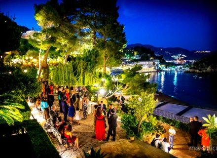 Matrimonio serale Taormina