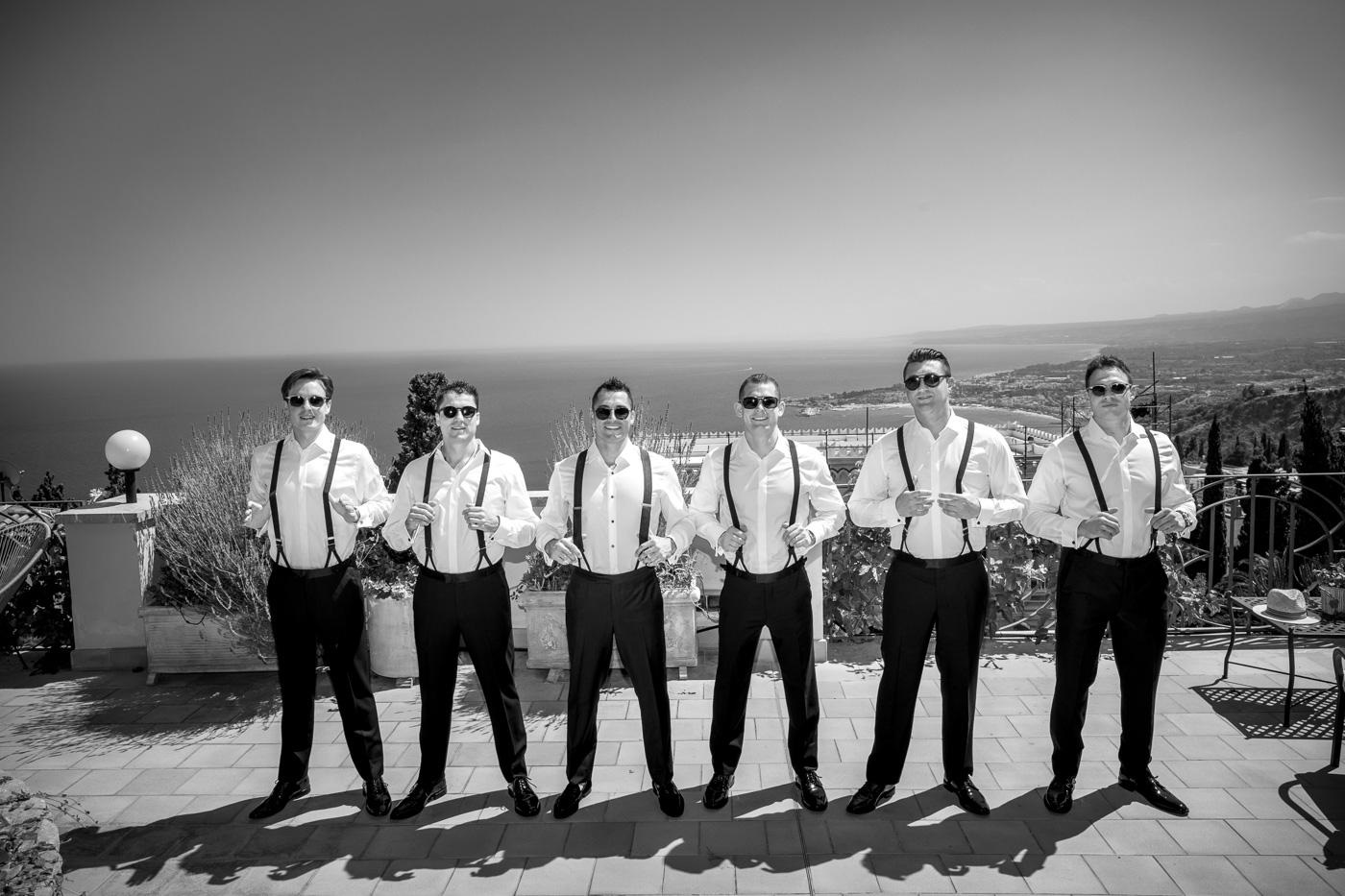 Jewish wedding Taormina sea _photographer