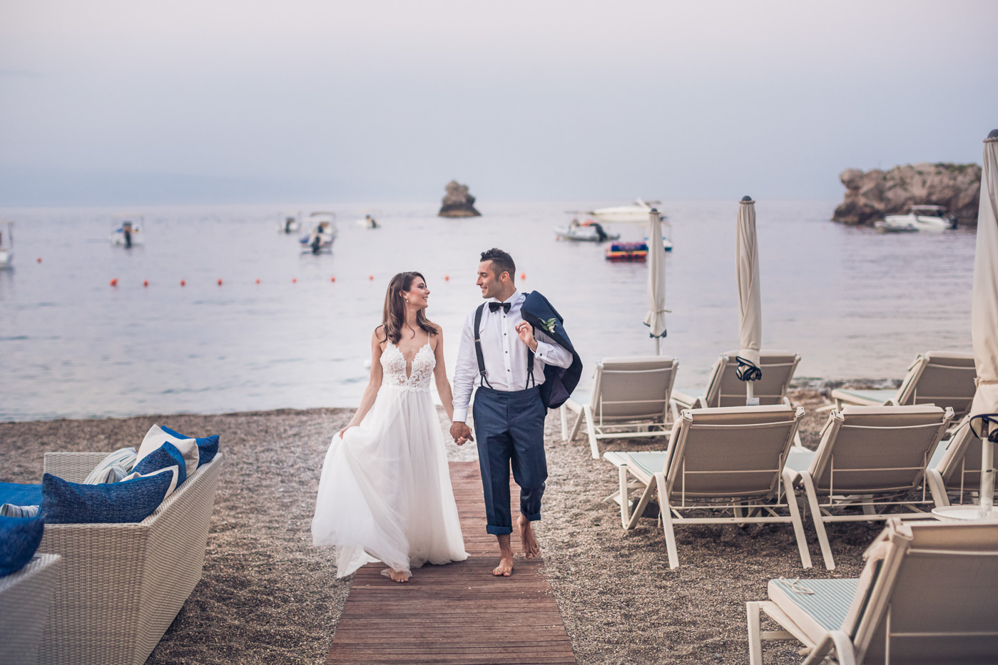 Jewish wedding Taormina sea _photographer_videographer-top-belmond-villa-santandrea-bride-groom-photos