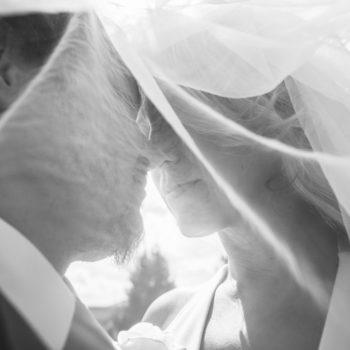 Un meraviglioso matrimonio romantico – Linda e  Carlo