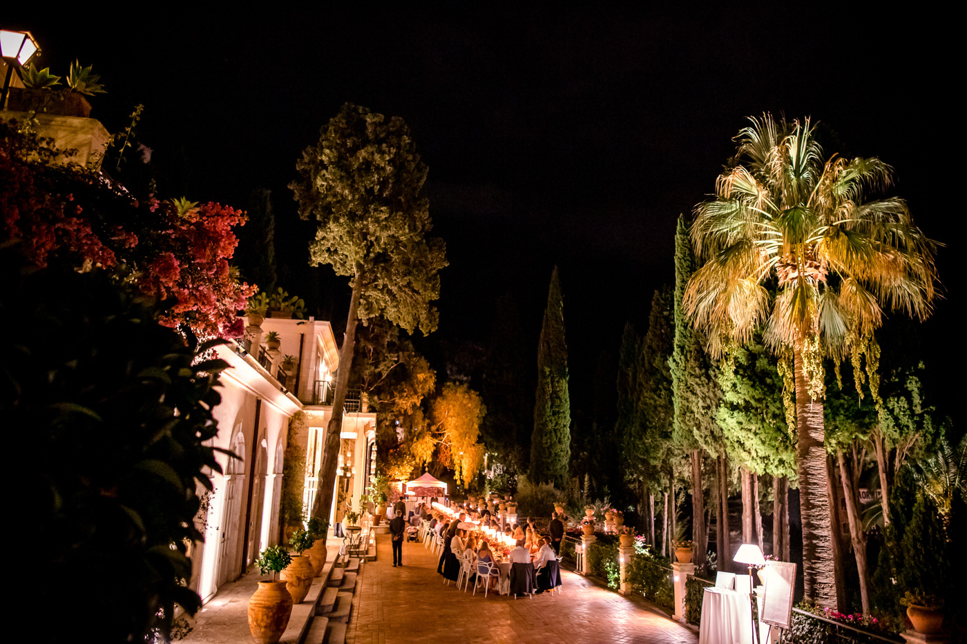 Lovely Wedding Taormina-belmond-timeo-imperial-table-amazing