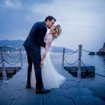 Matrimonio Atlantis Bay – So Chic Wedding! Dario e Rosanna