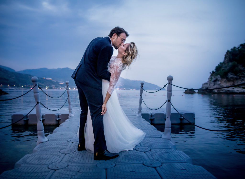 Wedding Atlantis Bay Taormina