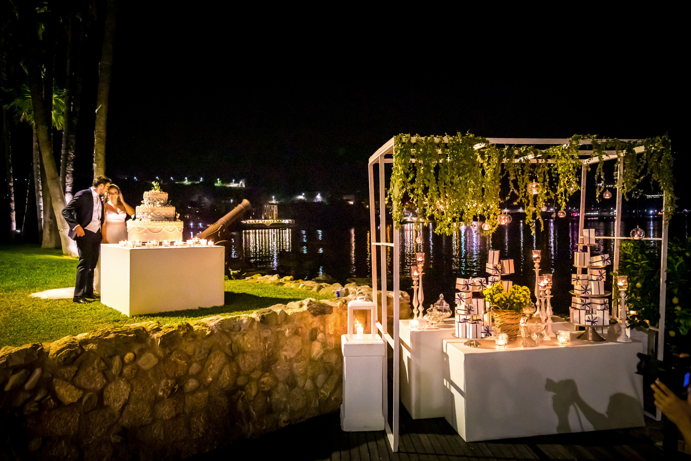 Wedding Atlantis Bay-taormina-venue-photographer-cake